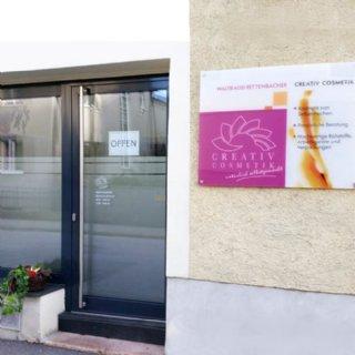 Mein Geschäft in Salzburg-Maxglan