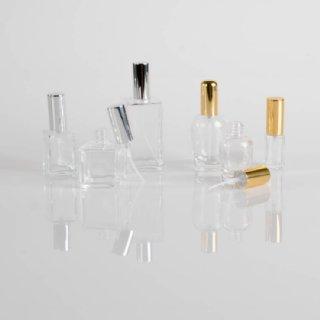 Zerstäuber Klarglas © Anna Wimmer